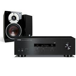 Stereo receiver YAMAHA R-S202D + zvučnici DALI Zensor 1