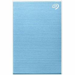 Vanjski tvrdi disk SEAGATE HDD External Backup Plus Portable ( 2.5/4TB/USB 3.0) blue