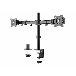 "Stolni stalak DELTACO Office ARM-0300 (dva monitora od 13"" do 27"")"