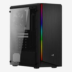 Stolno računalo FENIKS Raven 6011 AMD RYZEN 5 3600/16GB (2x8GB) DDR4/NVME SSD 512GB/GTX 1650