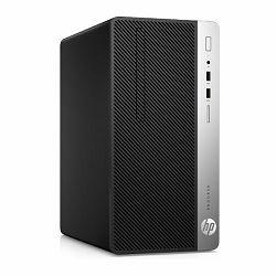 HP 400 G4 MT i3-7100/4GB/256SSD/W10pro64