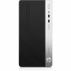 Stolno računalo HP 400 G5 MT i5-8500/16GB/1TB HDD/256GB/W10p64