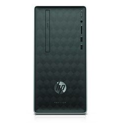 Stolno računalo HP PAVILION 590-A0302NG (J4005, 4GB RAM, 500G BHDD, Intel UHD, Win10)