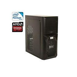 Stolno računalo HYPER X 266 Intel Pentium G3260/4GB DDR3/500GB SATA3/R7 250 1GB/500W