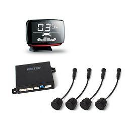 Stražnji parking senzori KEETEC BS 410 LCD