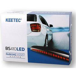 Stražnji parking senzori KEETEC BS 410 LED