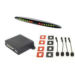 Stražnji parking senzori STEELMATE PTS410-M21 BTI