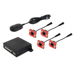 Stražnji parking senzori STEELMATE PTS410EX OEM