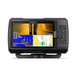 GPS fishfinder GARMIN Striker Plus 7sv (bez sonde)
