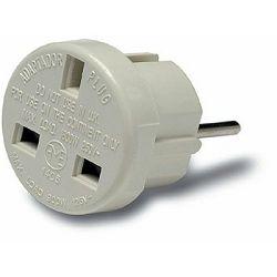 Strujni adapter FAMATEL 1405 EURO NA UK