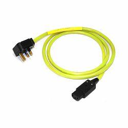 Strujni kabel BLACK RHODIUM Fusion 1,7 m