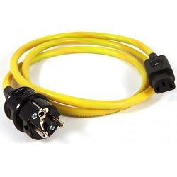 Strujni kabel BLACK RHODIUM Fusion 2 m