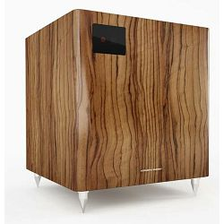 Subwoofer ACOUSTIC ENERGY AE108 SUB Walnut