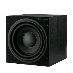Subwoofer BOWERS WILKINS ASW610 black soft touch