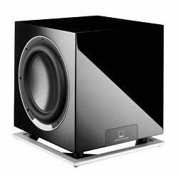 Subwoofer DALI SUB P-10 DSS Black high gloss