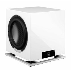 Subwoofer DALI SUB P-10 DSS White high gloss