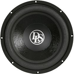 Subwoofer DLS Performance MCW10