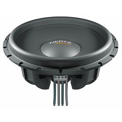 Subwoofer HERTZ SPL Monster MG 15 Bass 2x1.0