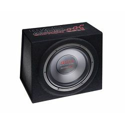 Subwoofer MAC AUDIO Edition BS 30 black