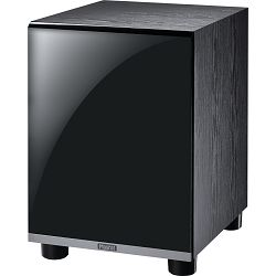 Subwoofer MAGNAT Shadow Sub 300 A Piano crni