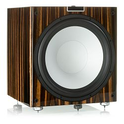 Subwoofer MONITOR AUDIO Gold W15 Piano Ebony