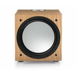 Subwoofer MONITOR AUDIO Silver W12 Natural Oak
