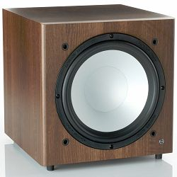 Subwoofer MONITOR AUDIO Silver W12 Walnut
