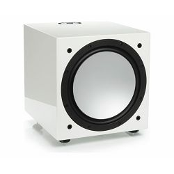 Subwoofer MONITOR AUDIO Silver W12 White Gloss