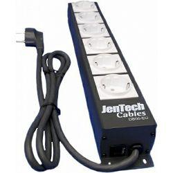 Prednaponska zaštita SUPRA JenTech M-Block DB06-EU