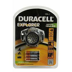 Svjetiljka DURACELL EXPLORER HDL-1