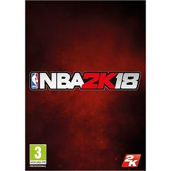 Switch igra NBA 2k18 Standard Edition