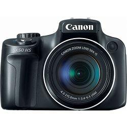 Fotoaparat CANON POWERSHOT SX50 HS