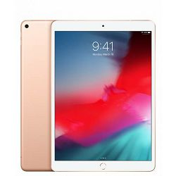 Tablet APPLE 10.5-inch iPad Air 3 Cellular 256GB - Gold
