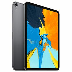 Tablet APPLE 11-inch iPad Pro Cellular 256GB - Space Grey