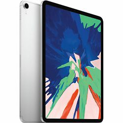 Tablet APPLE 11-inch iPad Pro Cellular 256GB - Silver