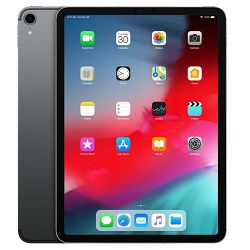 Tablet APPLE 11-inch iPad Pro Wi-Fi 256GB - Space Grey