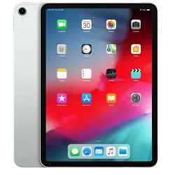Tablet APPLE 11-inch iPad Pro Wi-Fi 64GB - Silver