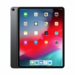 Tablet APPLE 12.9-inch iPad Pro Cellular 256GB - Space Grey