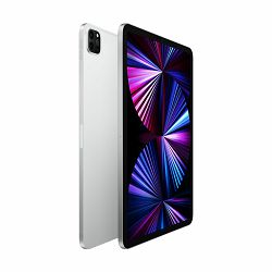 "Tablet APPLE 12.9"" iPad Pro Wi‑Fi + Cellular 256GB - Silver, mhr73hc/a"