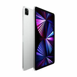 "Tablet APPLE 12.9"" iPad Pro Wi‑Fi + Cellular 512GB - Silver, mhr93hc/a"