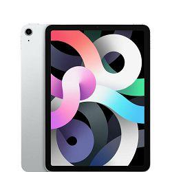 Tablet APPLE Air 2020 Wi-Fi 64GB silver (myfn2fd/a)