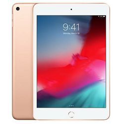 Tablet APPLE iPad mini 5 Cellular 256GB - Gold