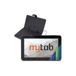 Tablet MY TAB M700K crni + tipkovnica