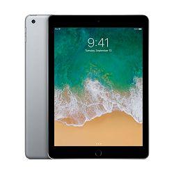Tablet računalo APPLE iPad 9.7 (2017) WiFi 128GB space gray MP2H2__/A