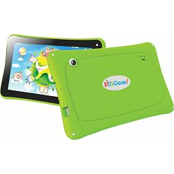 "Tablet računalo Gearup! KidsGEAR!  (7"" ekran, Wi-Fi, 4GB) DEMO izložbeni"