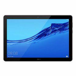 """Tablet  HUAWEI MediaPad T5 2/32 crni (10"""", Wi-Fi + LTE, 32GB)"""
