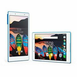 Tablet računalo LENOVO TAB 3 ZA170154BG bijeli