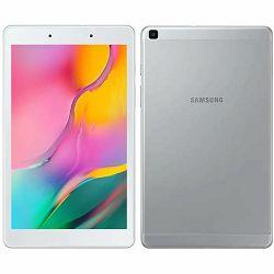 Tablet SAMSUNG T290 Galaxy Tab A 8.0 (2019) only WiFi (srebrni)