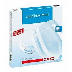 Tablete za perilicu MIELE ultra tabs multi 20 kom