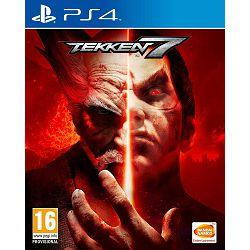 Igra za PS4 NAMCO Tekken 7